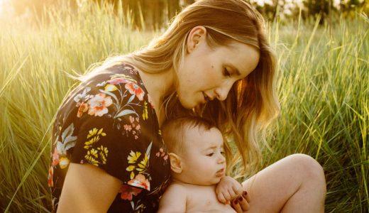 産後ママ向けワイドスクワットのやり方を教えるよん!