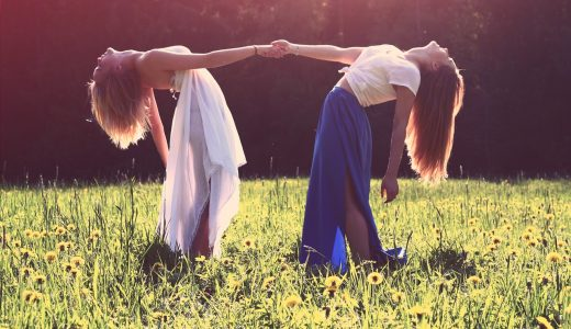 これであなたも二の腕美人💪背中と二の腕の組み合わせエクササイズを教えるよん!